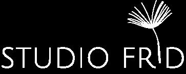 StudioFrid Logo